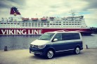 Volkswagen T6 Multivan Generation Six. Foto: http://news2do.com