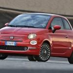 Fiat 500 Modell 2016 im Test. Foto: Fiat / news2do.com