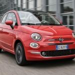 Fiat 500 – Aussen nur wenig verändert. Foto: Fiat / news2do.com