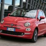 Optisch noch immer einmalig – der Fiat 500. Foto: Fiat / news2do.com
