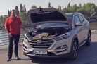 Hyundai Tucson 2016 im Test. Foto: http://news2do.com