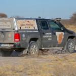 Der Amarok bietet alles was ein Adventure Fahrzeug haben muss. Foto: VW / http://news2do.com