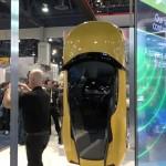 CES 2016: Lösungen für die mobile Zukunft in Las Vegas auf der weltgrößten Messe für Unterhaltungselektronik. Foto: http://news2do.com