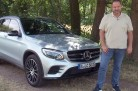 Im Test: Mercedes-Benz GLC 250. Foto: http:news2do.com
