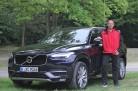 Fahrbericht: Volvo XC90